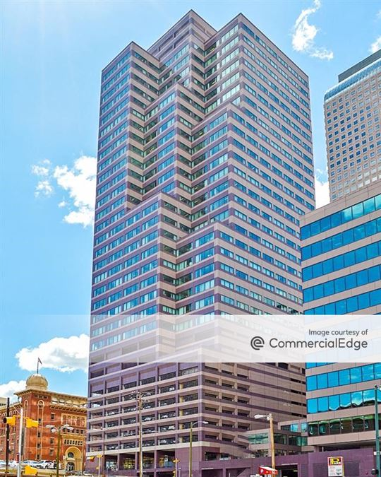 Denver Financial Center - Tower One