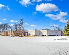 Anthony Medical Center - Fort Wayne