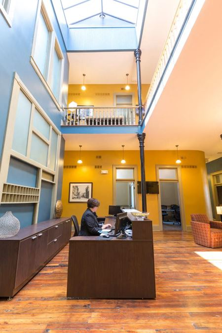 Regus | Downtown - The Cosby Building