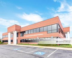 Stafford Commerce Center I & IV - Stafford