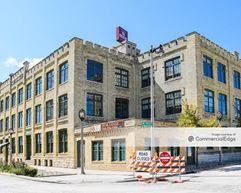 Pabst Boiler House - Milwaukee