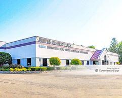 Juniper Business Plaza - Freehold