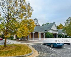 Brassfield Office Park - Greensboro