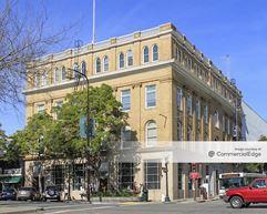 2105 Bancroft Way - Berkeley