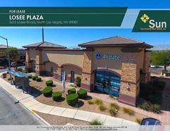 Losee Plaza - North Las Vegas