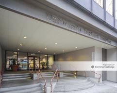 University District Building - Seattle
