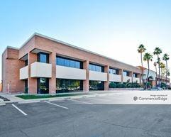Hayden Corporate Center - Scottsdale