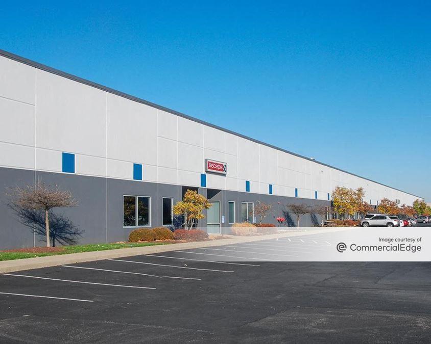 NorthPark Business Center II