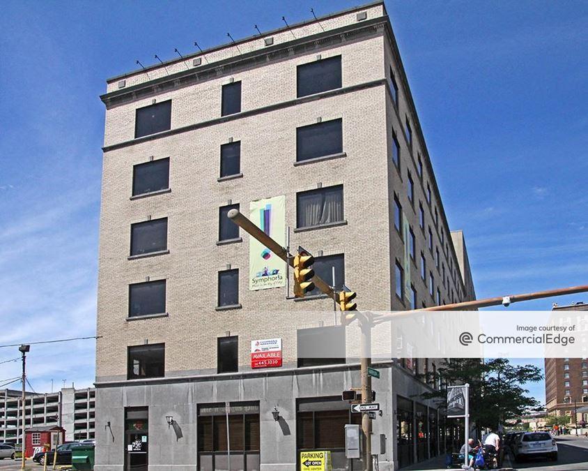 250 Harrison Street