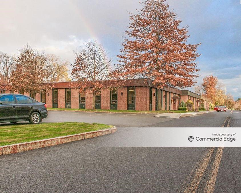 6 Executive Park Drive & 10 Executive Park Drive