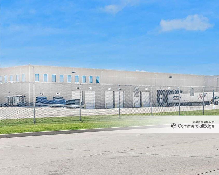 FCA Marysville Axle Plant