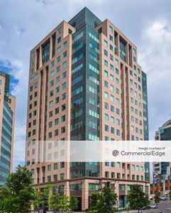 Key Center at Fountain Plaza - South Tower - Buffalo