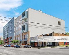 1705 Guadalupe Street - Austin