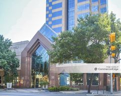 301 Congress Avenue - Austin