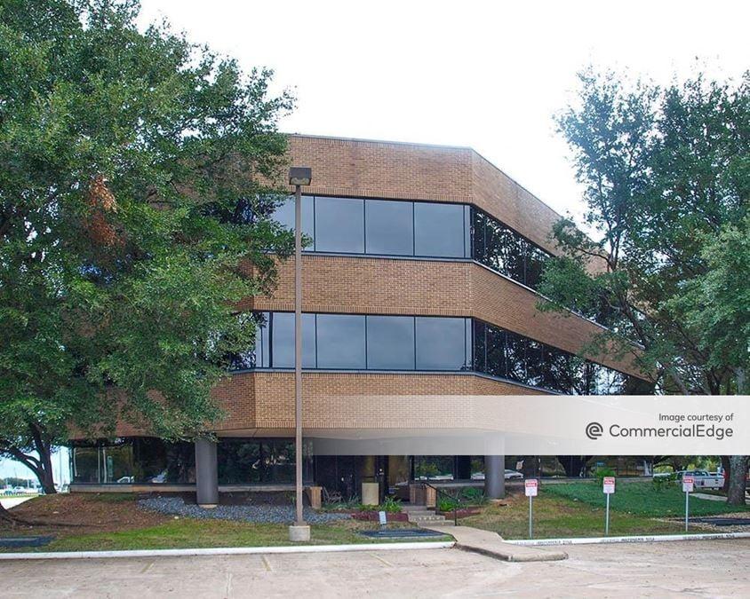 Briarcroft Building