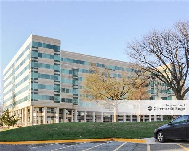 Washington Science Center - 6001 Executive Blvd
