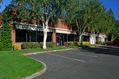 Oregon Business Park II - Portland