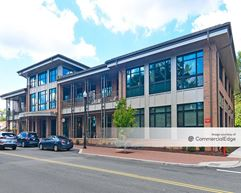 215 East Chatham Street - Cary