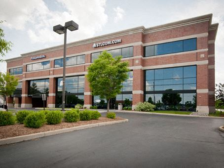 Office Freedom | 100 Chesterfield Business Parkway