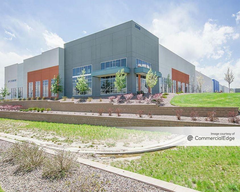 Colorado Technology Center - 2000 Taylor Avenue