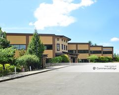 Capstone Building - Maple Valley