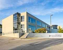 CHI Health Mercy Medical Building One - Council Bluffs