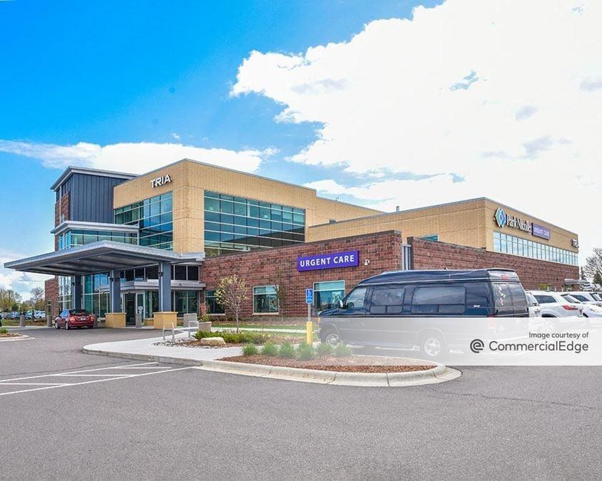 Park Nicollet Maple Grove Clinic