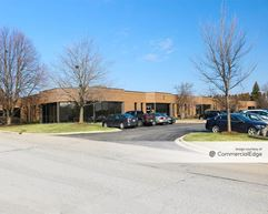 Buffalo Grove Business Park - 165 North Arlington Heights Road - Buffalo Grove