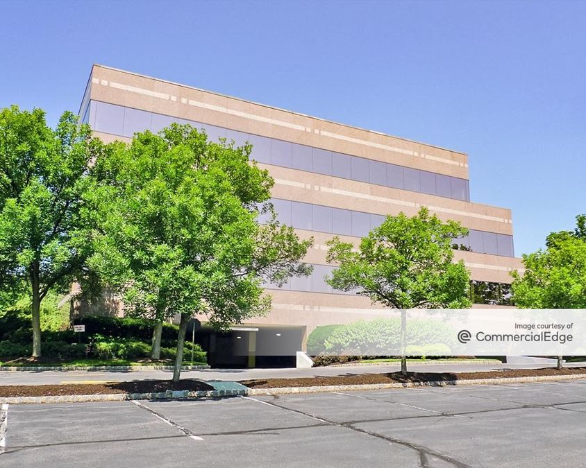 Morris Corporate Center I