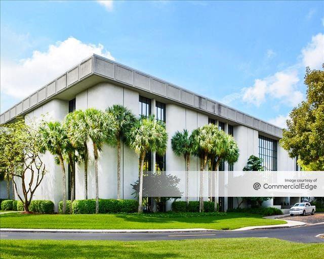 Lennar Corporate Center