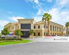 Memorial Medical Plaza - Buildings A & B - Bakersfield