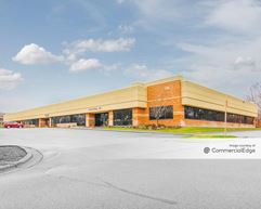 Plymouth Business Center - 3405 Annapolis Lane North - Minneapolis