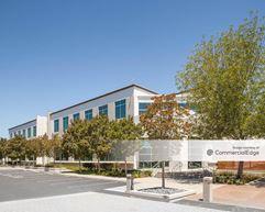 Valley Technology Centre - 2740 Zanker Road - San Jose