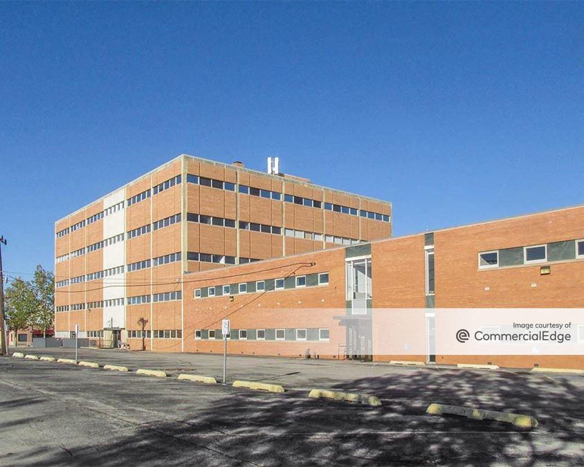 Cameron Building