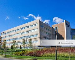 Kennedy Health Medical Office Building - Cherry Hill