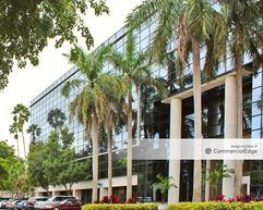 Lakeside Plaza-Corp Pk at Cypress Creek - Fort Lauderdale