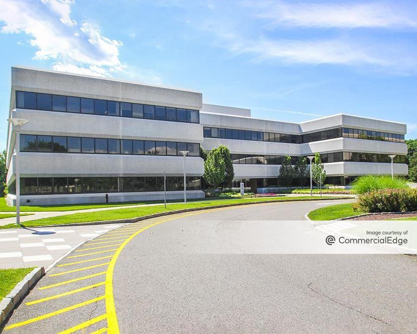 Reckson Executive Park - Building 2