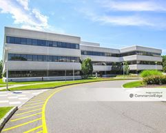 Reckson Executive Park - Building 2 - Rye Brook