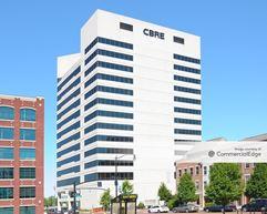 200 Civic Center Drive - Columbus