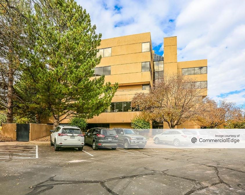 Denver Tech Center - 5200 DTC Pkwy