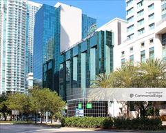 North Tower - Miami