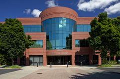 Columbia Tech Center - Vancouver