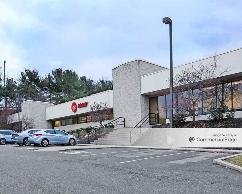 Campbells Run Business Center