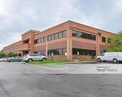 Elm Hill Professional Building - Nashville