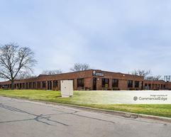 Willowbrook Business Center - Willowbrook