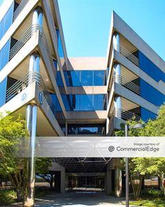 Stratum Executive Center - Austin
