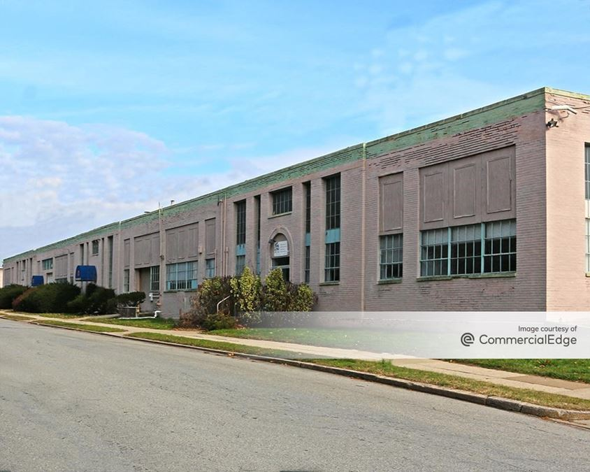 O'Neill Industrial Center