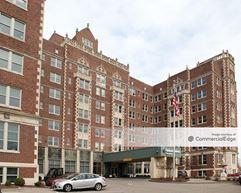The Offices at Vernon Manor - Cincinnati