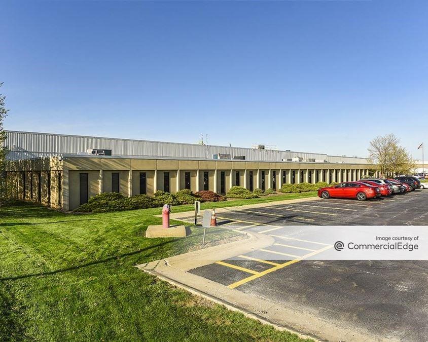 Twinsburg Business Park - 1999 Enterprise Pkwy