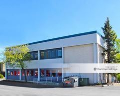 Midtown Business Center - Anchorage